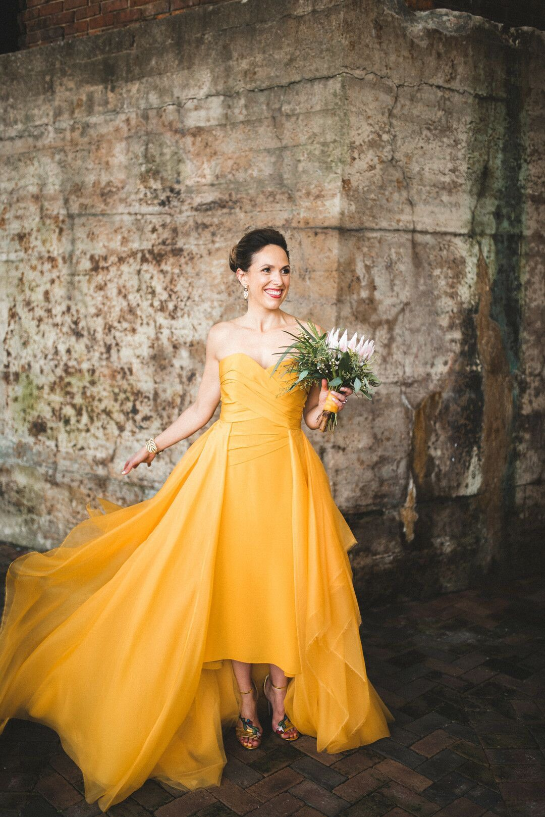 Wedding Dresses image by The Knot in 2020 Wedding