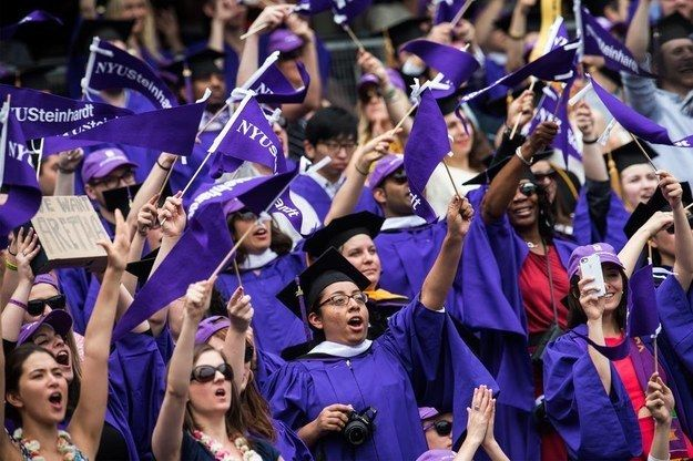 Nyu To Offer Scholarships For Undocumented Students Free Tuition