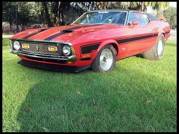 1971 Ford Mustang Fastback Ride That Pony 1971 Ford Mustang Mustang Fastback Ford Mustang Fastback