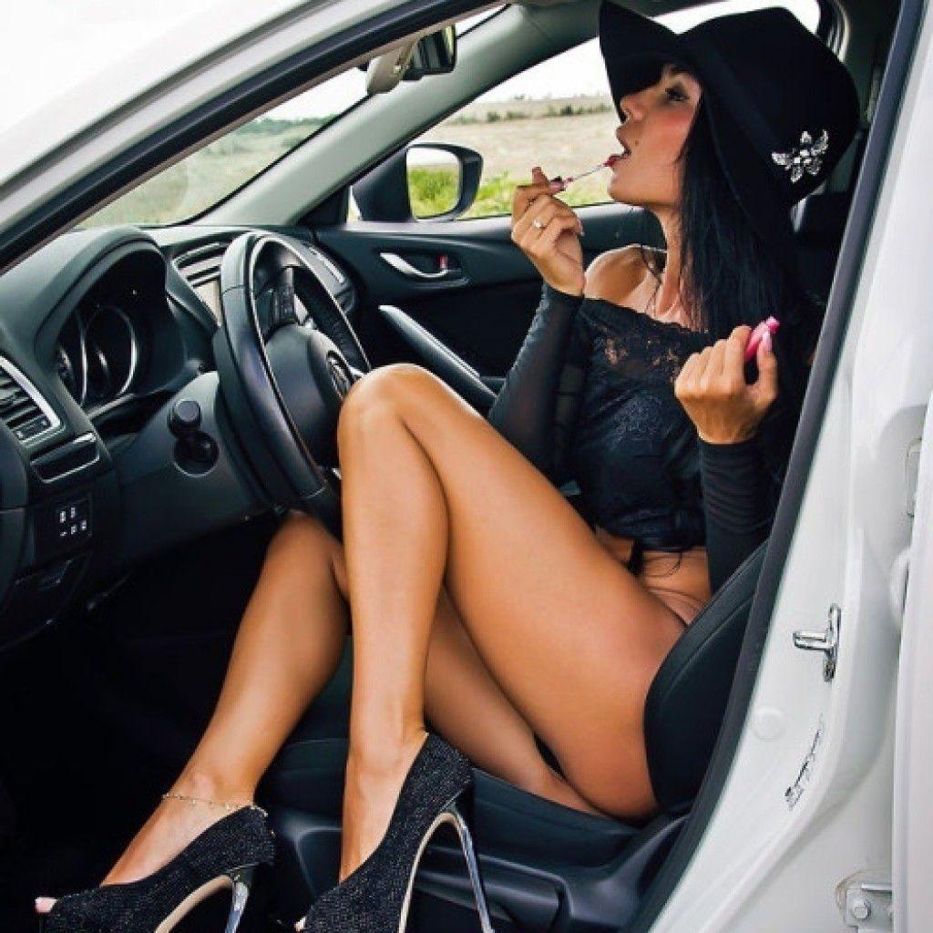 Sex W Samochodzie