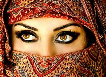 Arabian Eyeliner Beautiful Eyes Remove Dark Circles Black Eyeliner