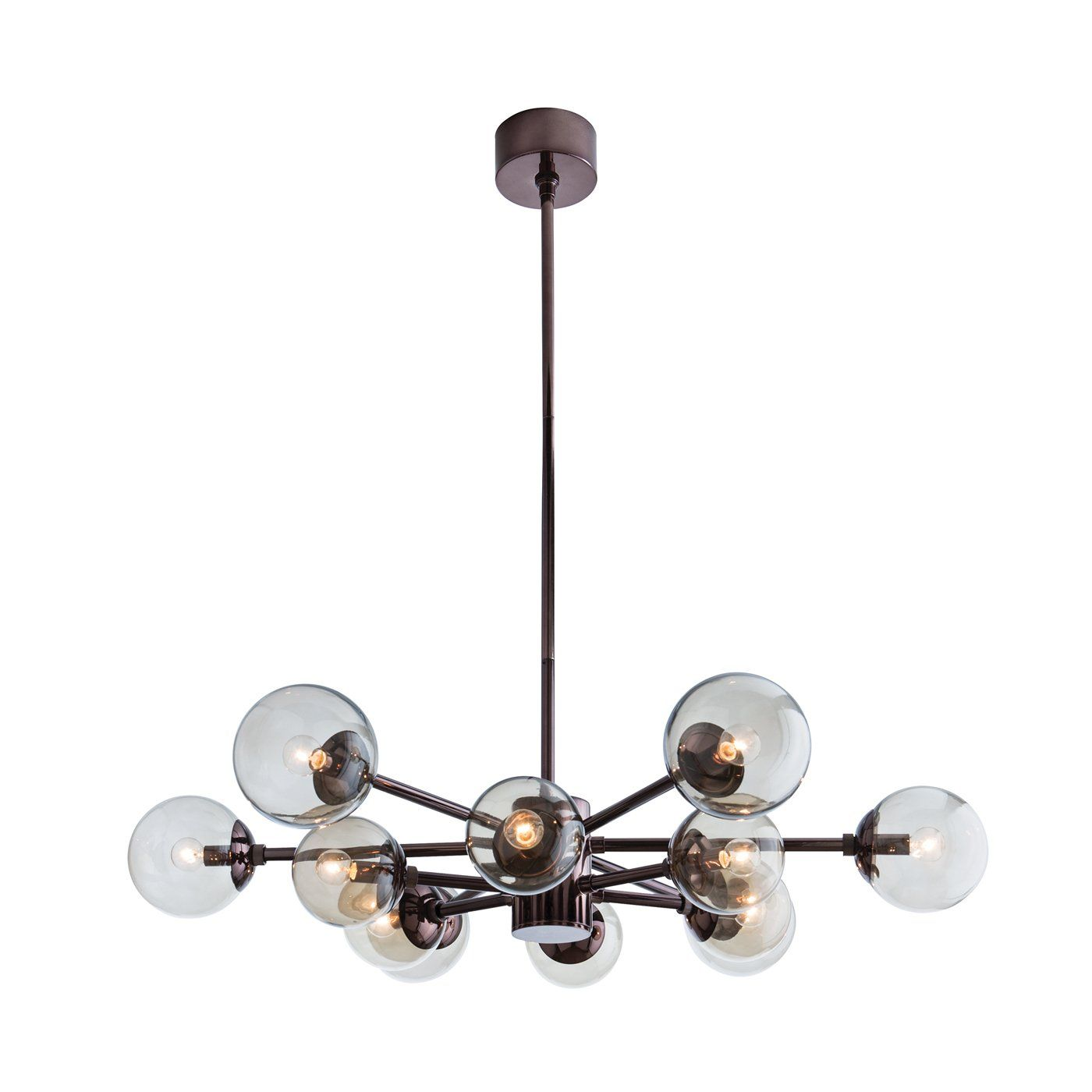 Shop arteriors home 8901 karrington chandelier at atg stores browse explore sputnik chandelier chandeliers and more arubaitofo Images