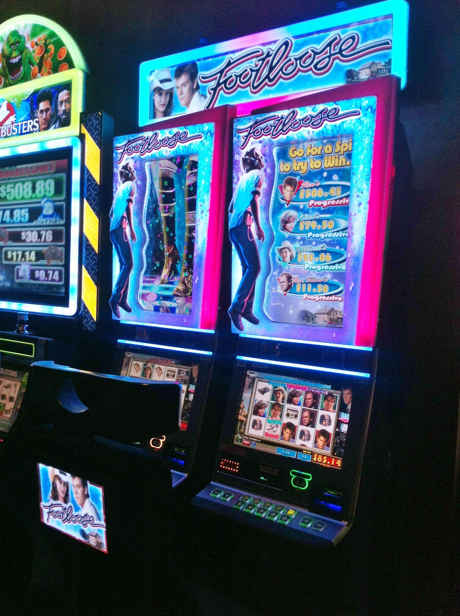 Pin on Slots at Chukchansi