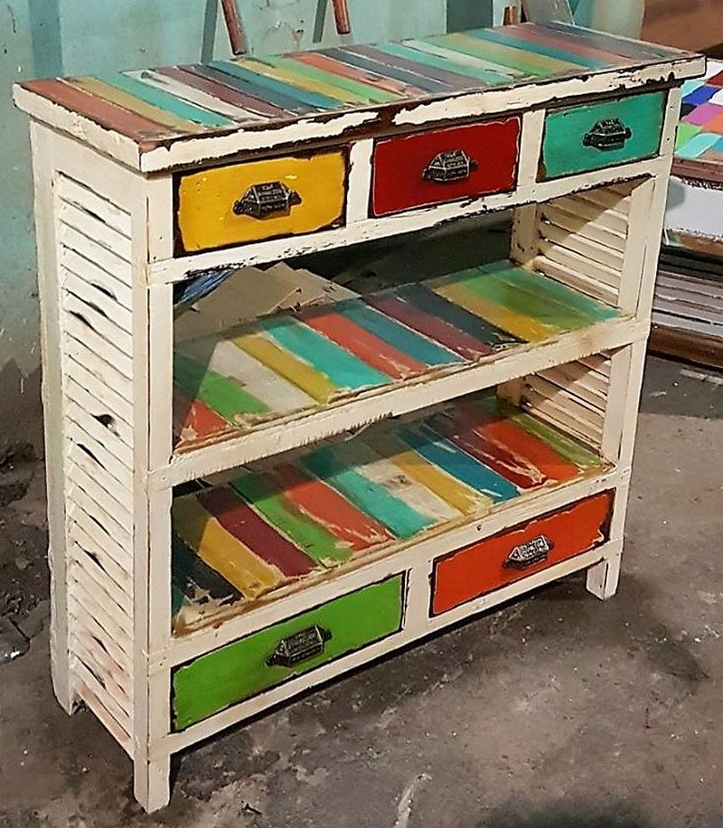 50 Cool Ideas for Wood Pallets Upcycling | Wood pallets ...