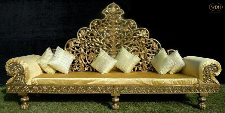 An Elegant Sofa For Your Classyweddingvenue Want To Buy It Get Info At 8447745323 Or Visit Here Http Www Wed Wedding Furniture Furniture Furniture Design