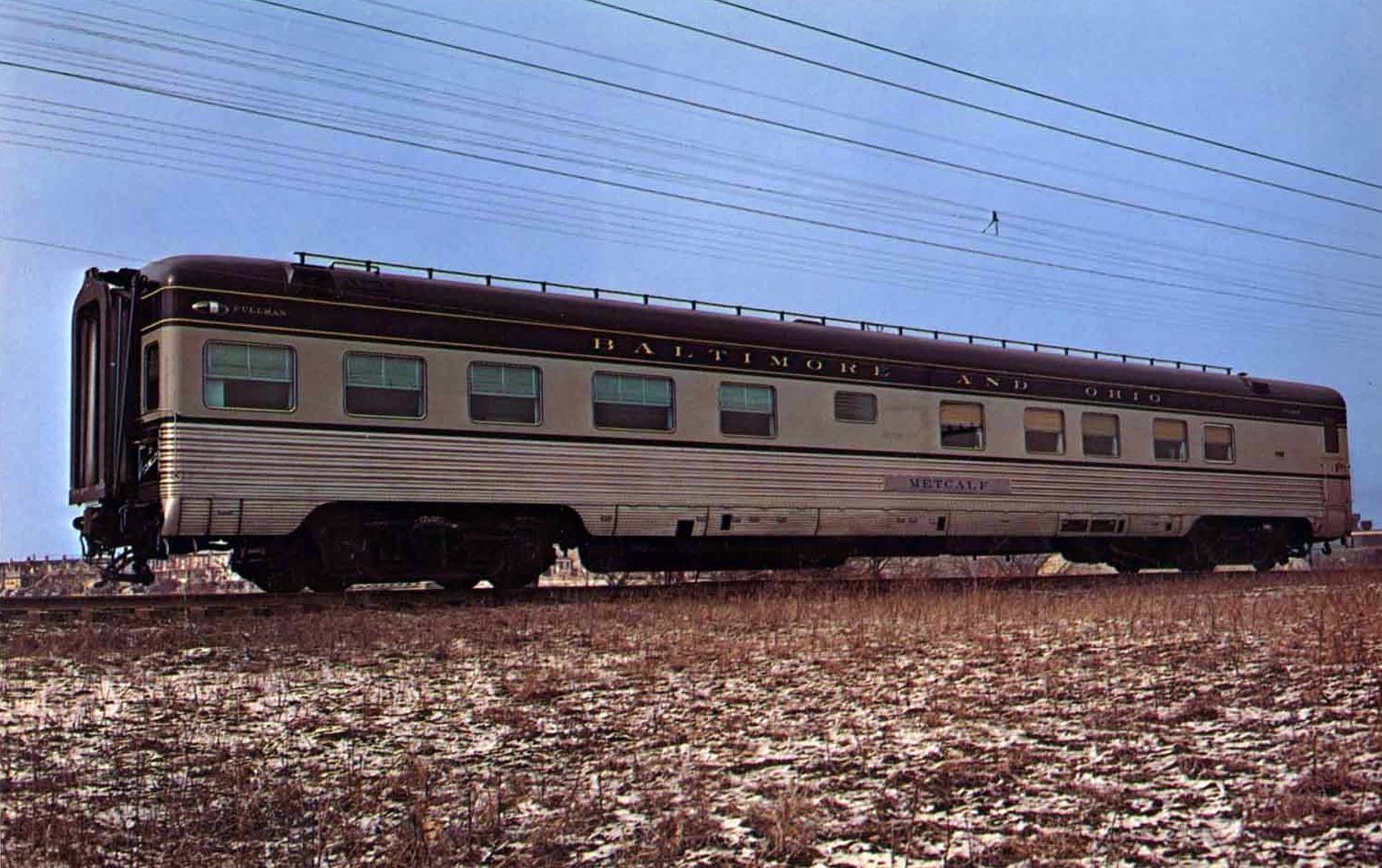 Passenger Train Cars Types And History With Images Train
