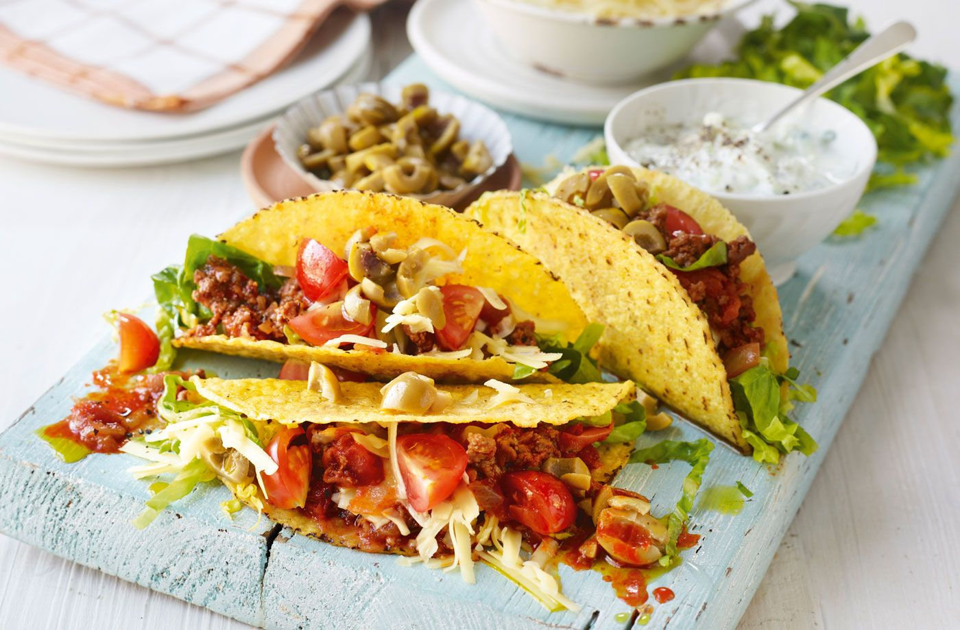 Harissa lamb tacos recipe real foods lambs and mexican recipes forumfinder Image collections