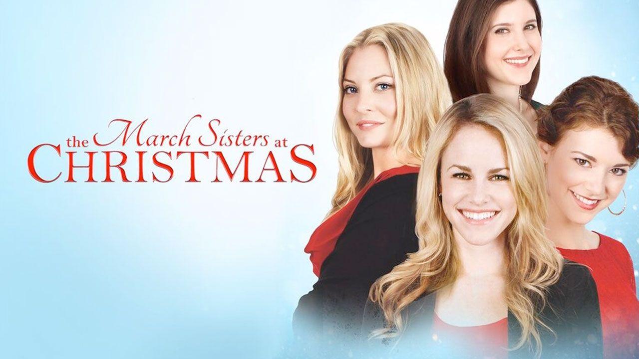 The March Sisters At Christmas τα χριστούγεννα των αδελφών μαρτς