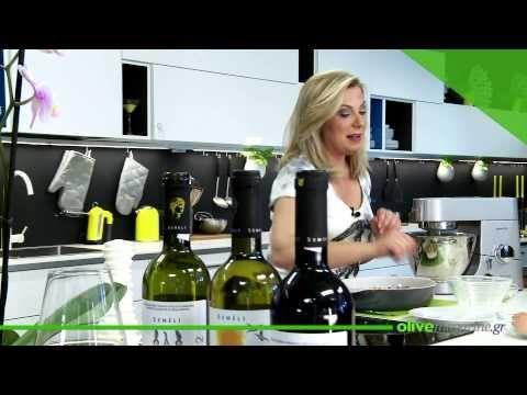 Ροδακινόπιτα ανάποδη με μέλι   www.olivemagazine.gr