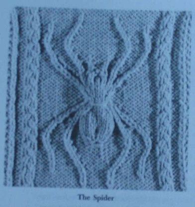 Spider Knit Wannttttttttt Make Me A Sweater Pleeeease Dream