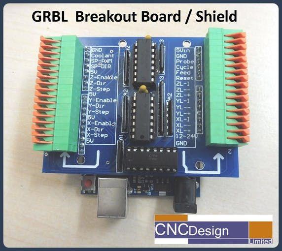 Circuit Board Screen Print Arduino Uno Limited Edition