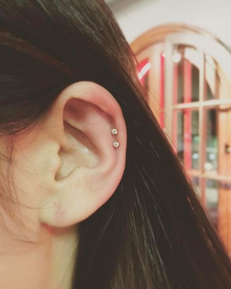 All The Ear Constellation Inspiration You Need To Get Your Ear Party On
