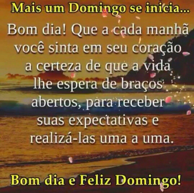 Feliz Domingo:)