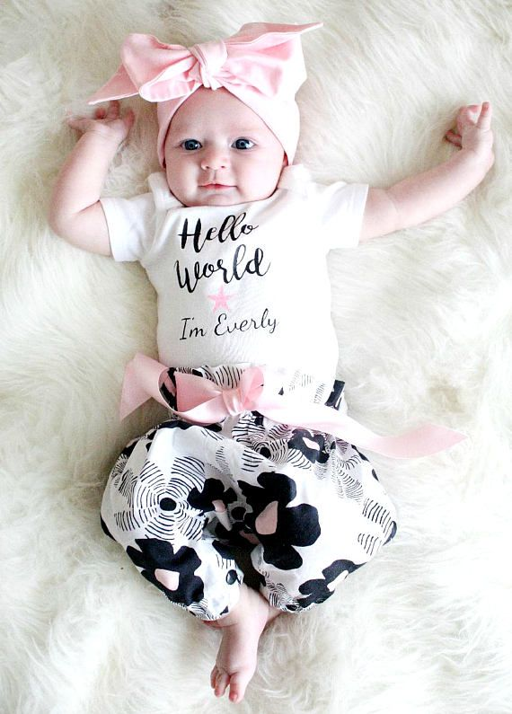 39+ Newborn coming home outfit ideas info