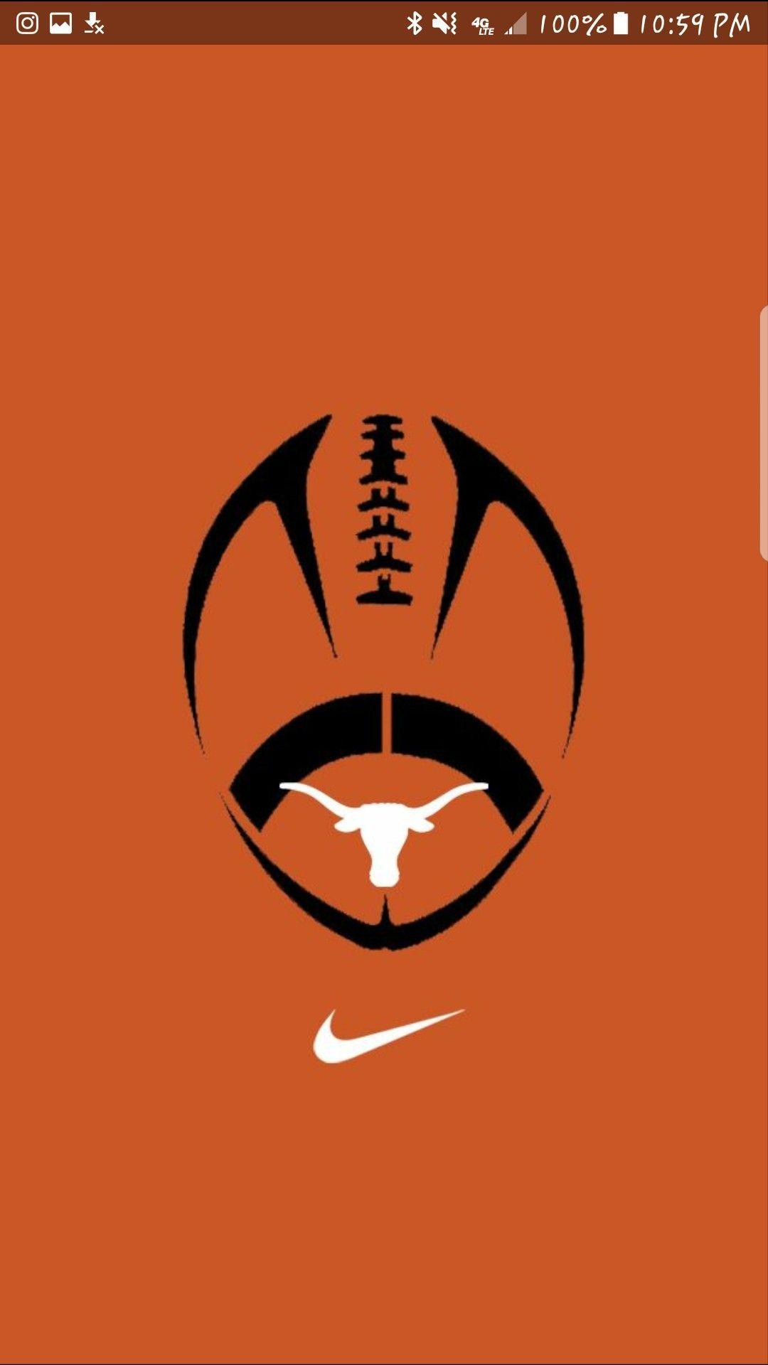 Nfl Sick Football In 2020 Texas Longhorns Football Texas Longhorns Logo Longhorns Football