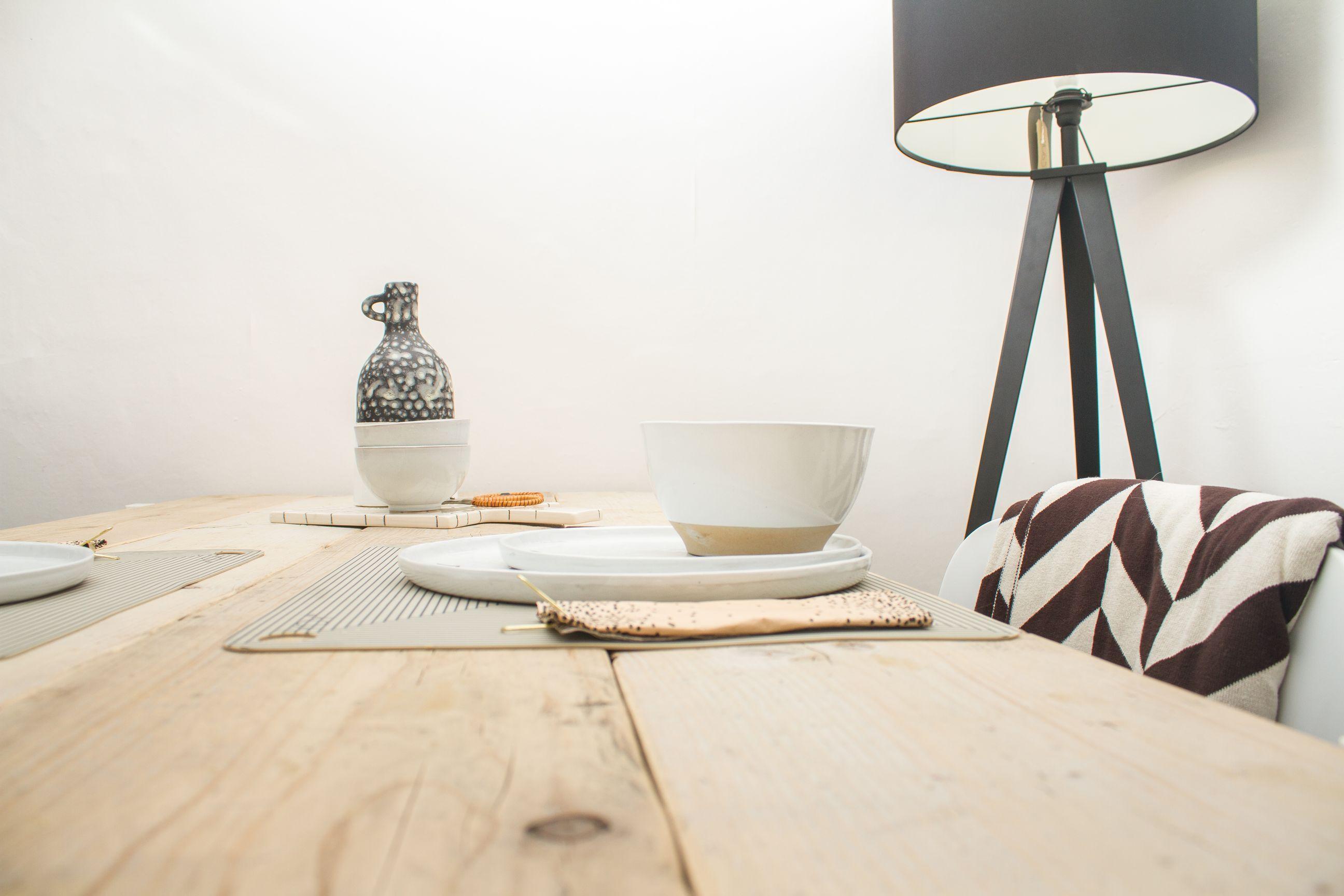 Conceptstore Huis5 Op Maat Gemaakte Meubelen Van Pure Wood Design