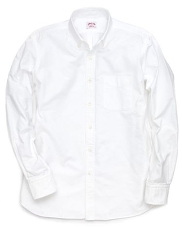 The Essential: 10 White Shirts to Consider This Spring