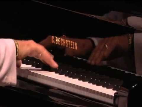 Aldo Ciccolini: polacca-fantasia op.61 (Chopin)