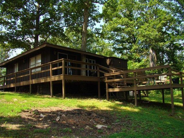 200 Night Little Cabin On The Current River Van Buren Mo
