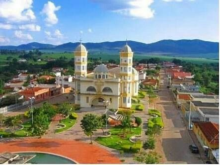 São João Batista do Glória Minas Gerais fonte: i.pinimg.com