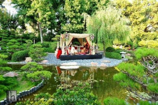 Outdoor Enchanted Garden Wedding Venue California Weddings Full E1347664546291 Jp Garden Wedding Venues California Garden Wedding Venue Outdoor Indian Wedding
