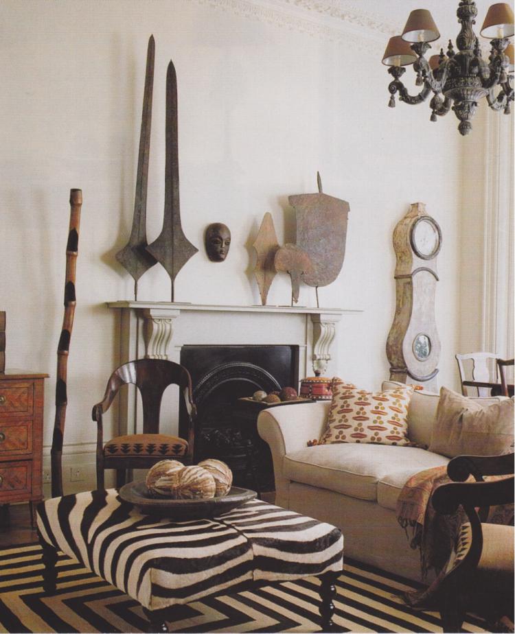 African Inspired Interior Design Ideas: African Home Decor, African Interior, Decor