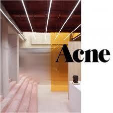 studio acne, Paris