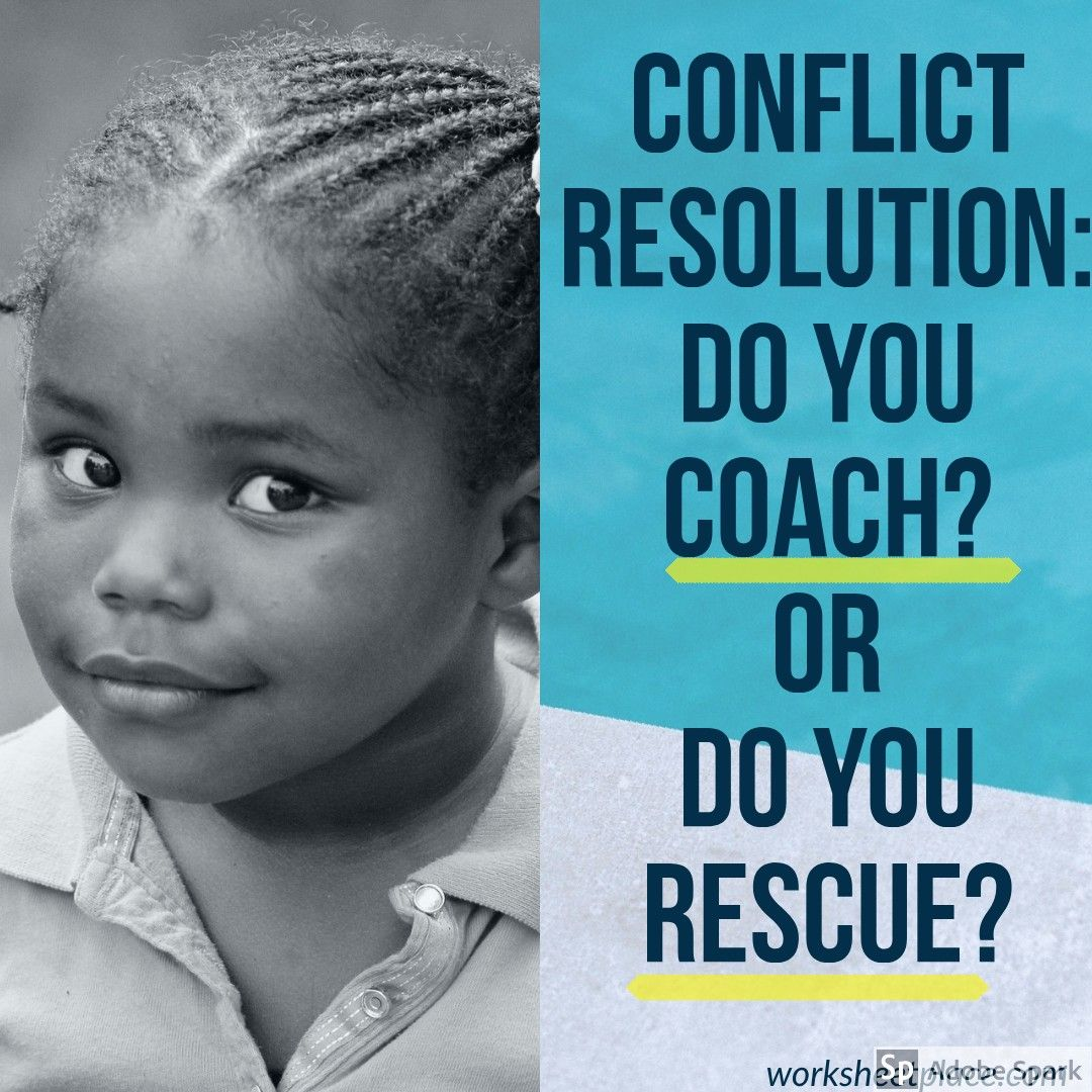 Conflict Resolution Resources For Free At Worksheetplace