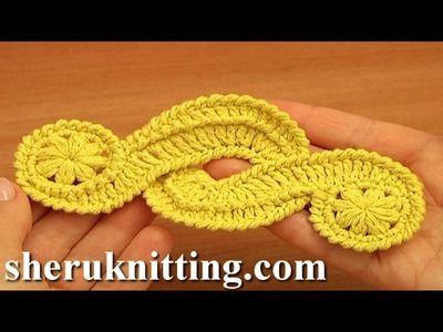 Free Crochet Patterns Stitch Of The Week 248 The Crochet Box