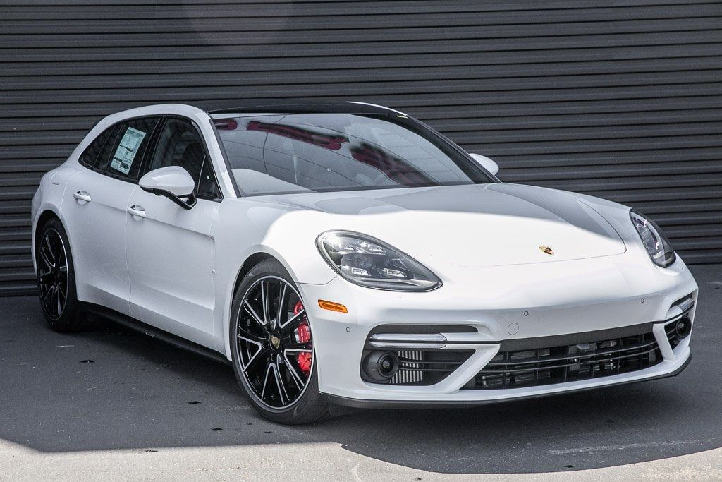 242 New Porsche Vehicles for Sale in Hawthorne, CA