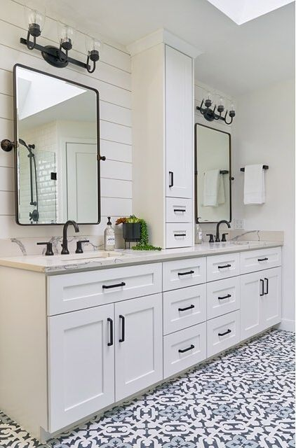 #Bathroom #Bathroom Remodel modern #Design #Ideas #Inspire ...