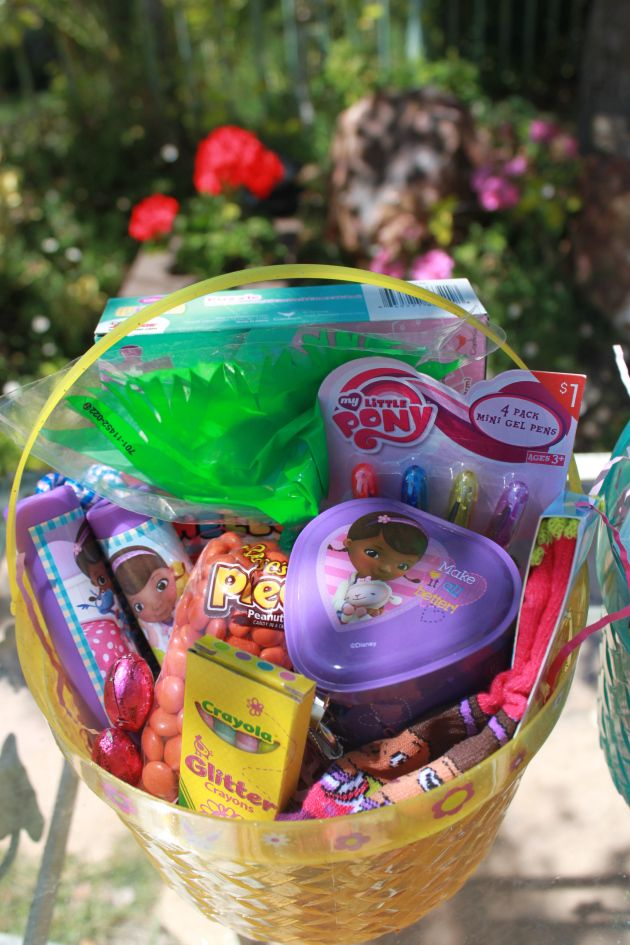 More easter basket ideas easter baskets easter and basket ideas more easter basket ideas negle Image collections