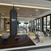 #Awesome #bestes workout für zuhause #fitness #House #Ideas #Interior #room #Small #Urban 60+ Awesom...