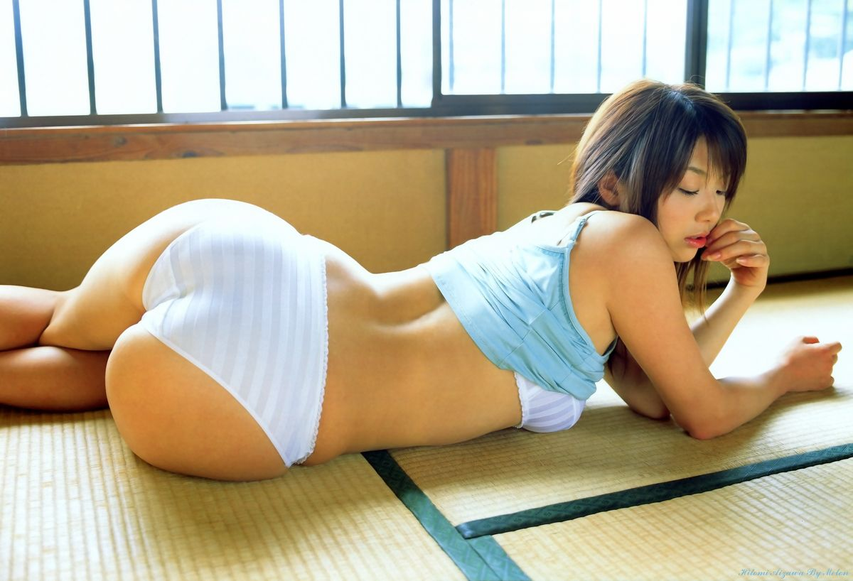 pinresaca on hitomi aizawa♡   pinterest   big peach, venus and