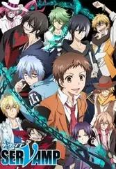 Vampire Anime Anime