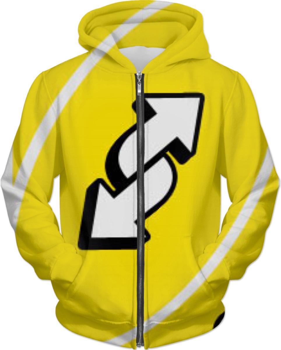 Uno Reverse Card Reversed Hoodie Hoodies Athletic Jacket