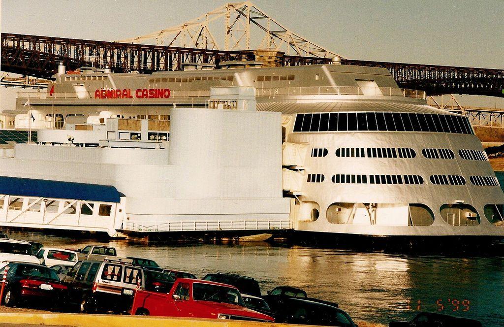Admiral Casino On The Missouri River Missouri River Casino