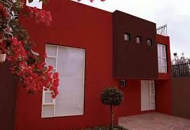 Resultado de imagen para pintura para exterior color for Colores de moda para casas por fuera