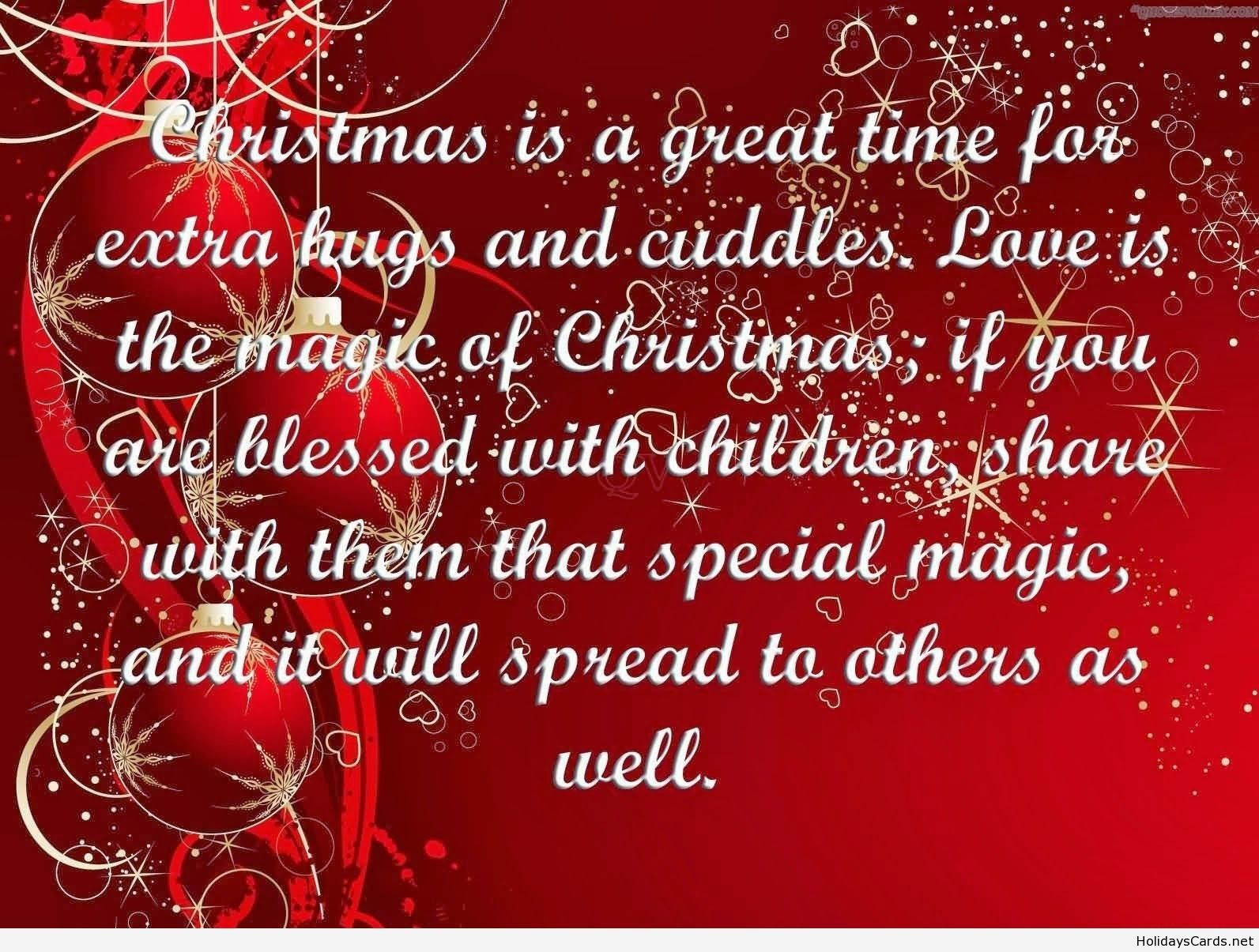 Extra hugs for christmas happy new year pinterest hug extra hugs for christmas christmas inspirational quoteschristmas sayings for cardschristian kristyandbryce Choice Image
