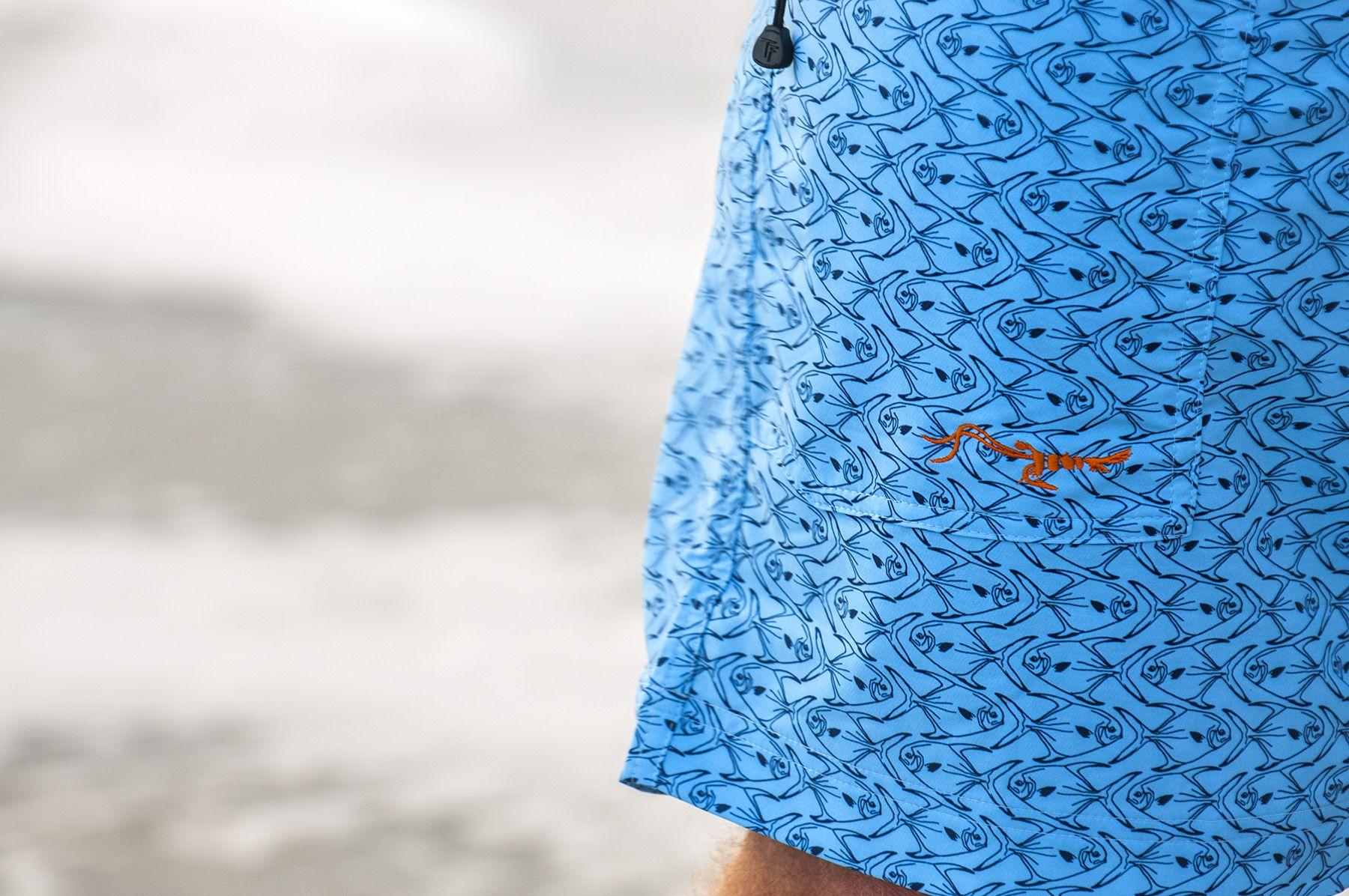 44747a3f2d Permit School on the beach! #lifeoffthechart True Flies Shell Creek ...