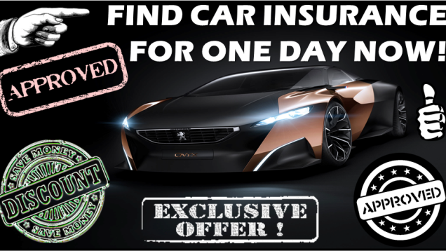 One Day Car Insurance Quote For Senior Citizens With No Deposit To