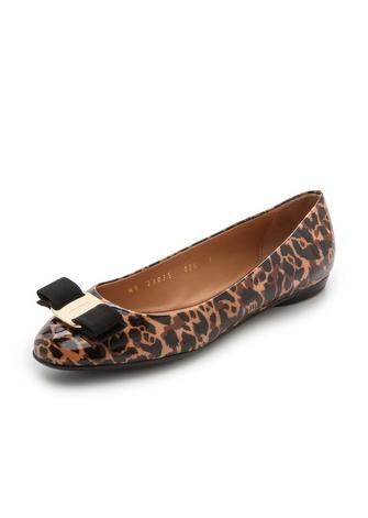 74a8342d7 Salvatore Ferragamo Varina Flats | Shoes | Fashion, Shoe boots, Flats