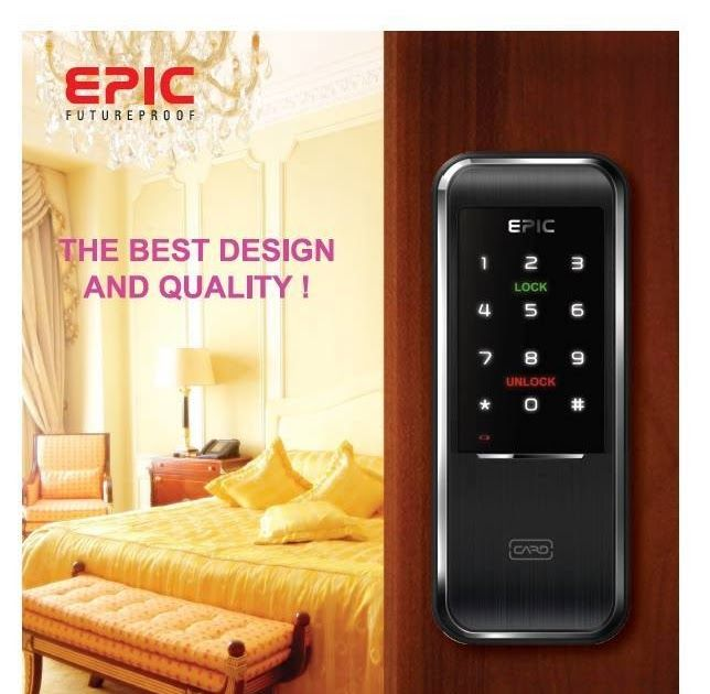 Pin By Epic Systems Co Ltd On Digital Door Lock Digital Door Lock Epic Systems Digital