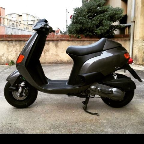 piaggio skipper 125 150 2t foto 1 scooters llantas. Black Bedroom Furniture Sets. Home Design Ideas