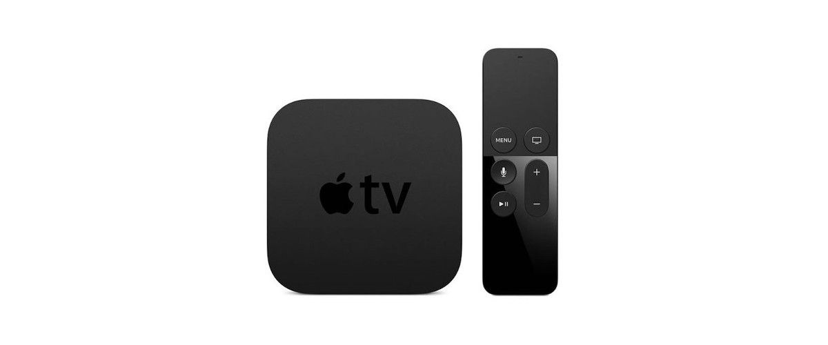 Apple tv 4eme generation enfin la télévision Apple tv
