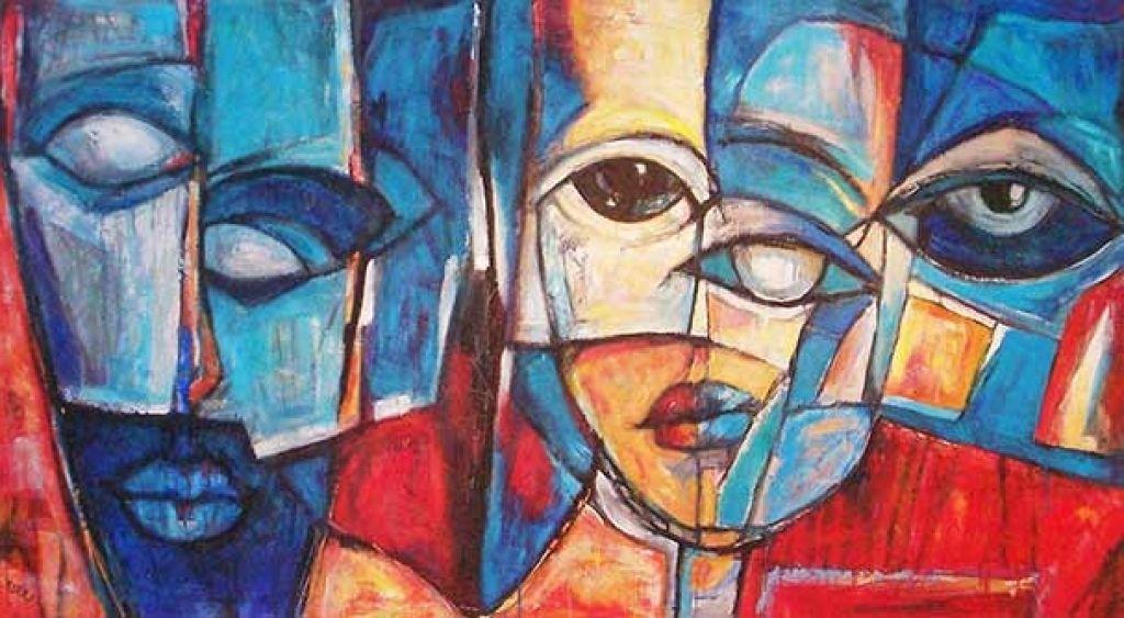moderne kunst wohnzimmer kunstgalerie berlin moderne malerei ... - Moderne Kunst Wohnzimmer