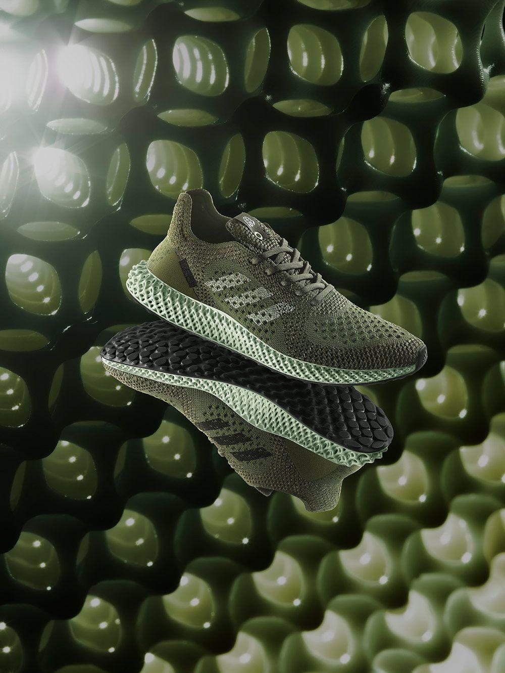 4be9ab619 adidas Originals Consortium 4D x Footpatrol