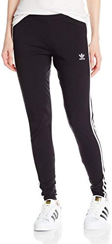 adidas Originals Women's 3 Stripes Legging #stripedleggings