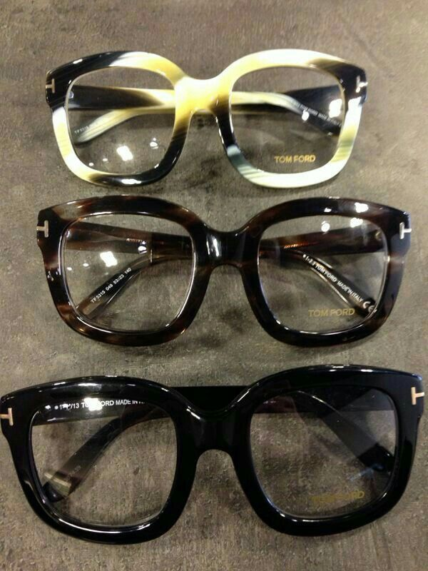 Tom Ford | Glasses | Pinterest | Brille und Stylisch