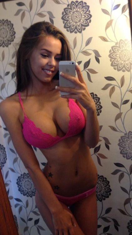 Bikini boobs friends invisible